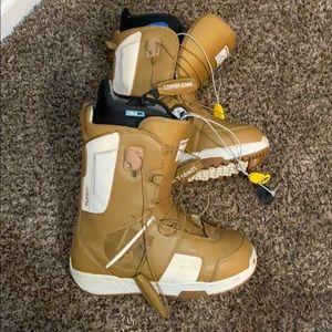 Burton Mint Snowboarding boots